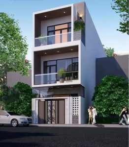 Chuyên nhận sửa chữa và xây mới nhà nhanh tại Nha Trang